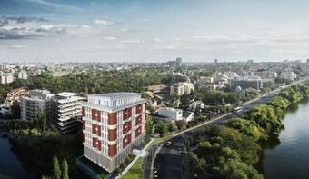 Arval, Venchi and BNP Paribas Cardif among Ethos House tenants
