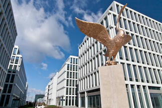 Sale price for Swan Park offices, down to EUR 22 million