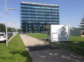 Xerox Romania moves into new HQ in Hermes Business Campus