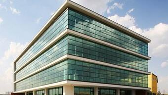 Investment fund pays EUR 5.85 mln for the EOS Business Park office building in Bucharest