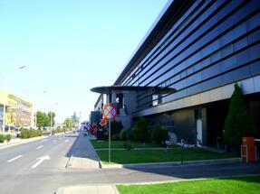 Austrian group extends leases for 11,000 sqm in Iride Business Park in Bucharest