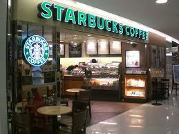 Starbucks opens cafe at Victoria Center