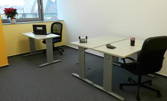 Flash Office Solutions to open its first hub, with fixed price of EUR 110 monthly for an office