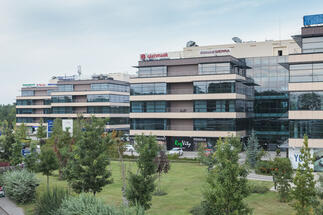 Renewed lease agreements in Baneasa Business & Technology Park