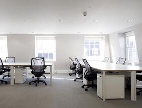 12 new tenants for Flash Office Solutions' offices