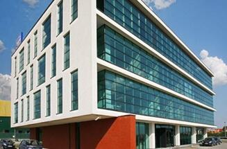 Secure property successfully completes the EUR 5.85 million acquisition of Danone building in Bucharest