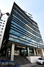 Occupancy of Flash Office centers exceeds 94%, with only four free offices, with a total capacity of ten employees