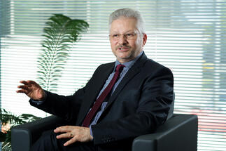 Interview with Mr. Sorin Visoianu, Country Manager Office & Logistics Romania and Bulgaria at IMMOFINANZ
