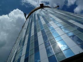 Office building Sky Tower in Bucharest gets EUR 10 million from shareholder for new investments