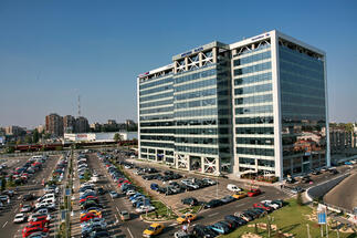 New tenants replacing Carrefour offices in Bucharest's office building Anchor Plaza