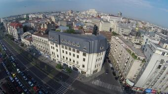 Investments in renovation of historical buildings in Bucharest exceeded EUR 100 million in the last three years
