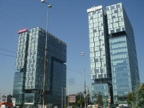 GTC paid EUR 18.1 million to be sole owner of City Gate Northern Bucharest