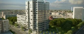 S Immo starts construction of The Mark office project near Victoriei Sq. in Bucharest