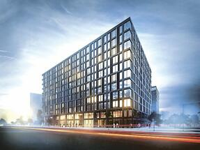 BCR to relocate staff to The Bridge office project in Bucharest
