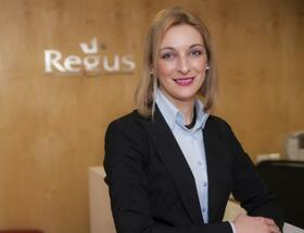 Regus opens its eighth office in Bucharest within the Anchor Plaza office building