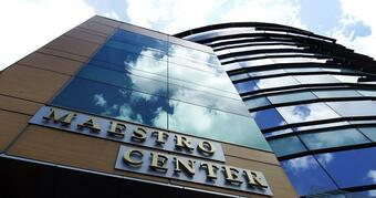 First Property Group buys Maestro Business Center office  building in Cluj-Napoca