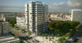 Dentons to move headquarters to The Mark office project in Bucharest on 1,100 sqm