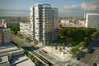 Deloitte Romania signs contract to move its offices to The Mark office building