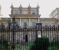 HAGAG Development Europe receives certificate of urbanism for the restoration of Știrbey Palace