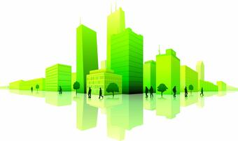 Romania exceeds the threshold of 250 green buildings
