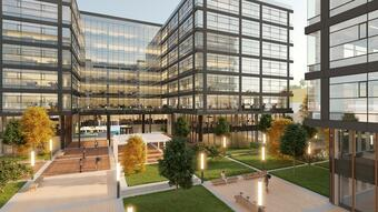 Ubisoft Bucharest announces its relocation to new office building within J8 Office Park project