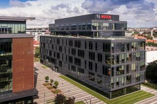 Bosch inaugurates the new office building of the Engineering Center in Cluj-Napoca