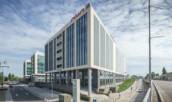 Resolution Property and Zeus Capital Management bought Floreasca Park office campus in Bucharest