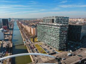CA Immo leases 1,300 sqm in Bucharest office building Orhideea Towers