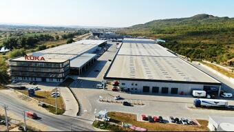 Asolo manufacturer rented 3,600 sqm office and industrial space in Network Industrial Park, developed by Zacaria in Sibiu