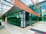 Offices to let in Bucharest Business Park (BBP)