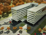 Offices to let in Business Park Târgoviște