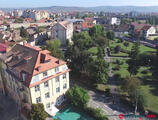Offices to let in Cladire de Birouri ULTRACENTRAL Sibiu
