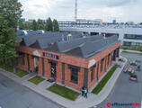 Offices to let in Sema Parc