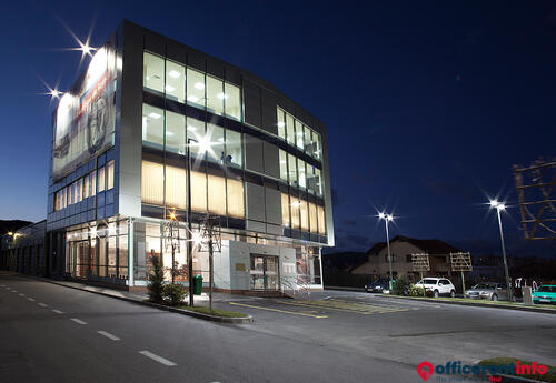Offices to let in Oltenia Business Center