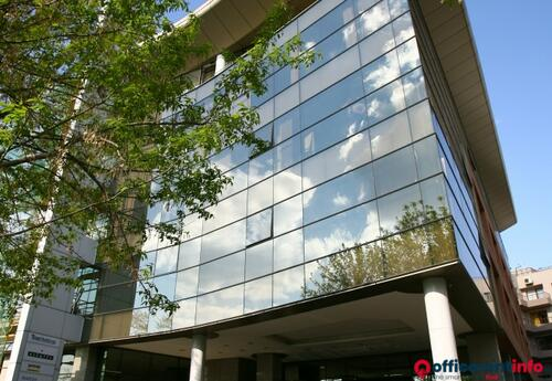 Offices to let in Baneasa Business Center