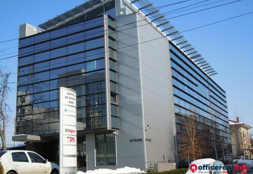 Offices to let in Centrul de Afaceri Nord