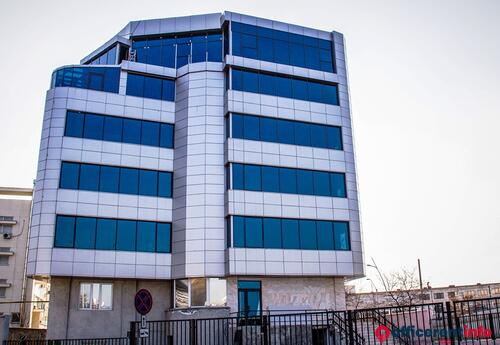 Offices to let in Ayash Business Center - Vasile Milea 1D