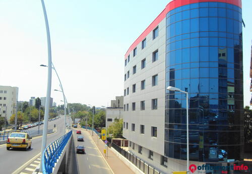 Offices to let in Ayash Business Center - Vasile Milea 2i