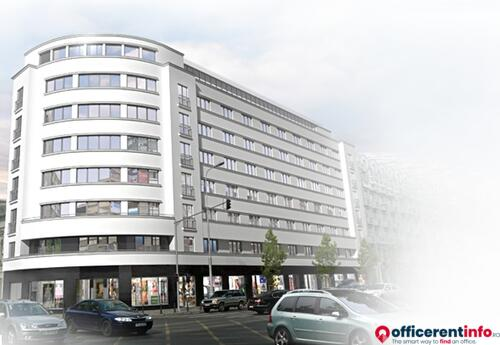 Offices to let in Magheru One