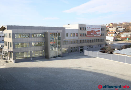 Offices to let in EVO Business Center