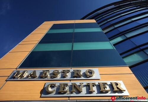 Offices to let in Maestro Business Center
