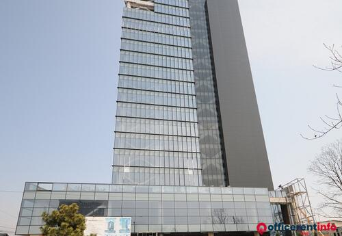Offices to let in Nusco Tower