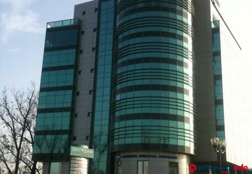 Offices to let in Construdava Business Center