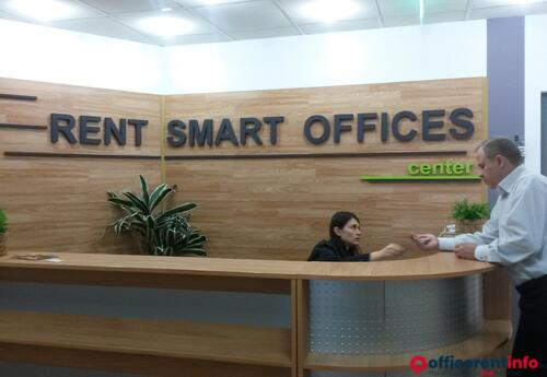 Offices to let in Rent Smart Offices