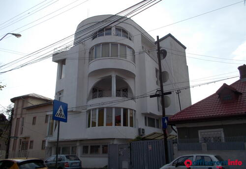 Offices to let in Trotușului 39