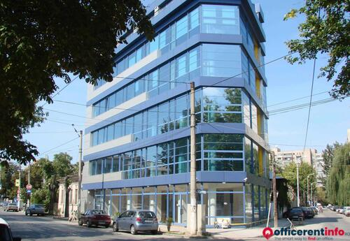 Offices to let in Alexandru I. Cuza 32A