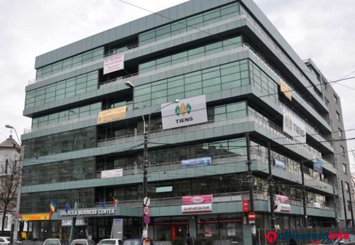 Offices to let in Ghencea Business Center