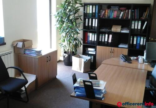 Offices to let in Mosilor Business Center