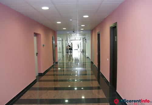 Offices to let in Cluj City Center