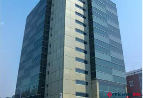 Offices to let in Nicolae Caramfil 57 (EKA BC III)